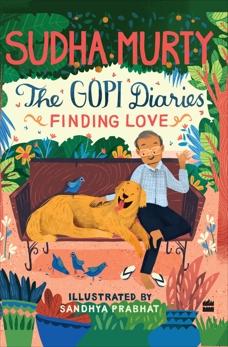 Gopi Diaries: Finding Love, Murty, Sudha