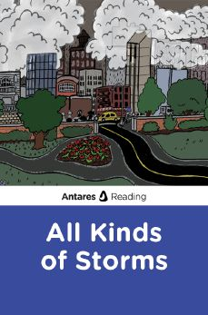 All Kinds of Storms, Antares Reading