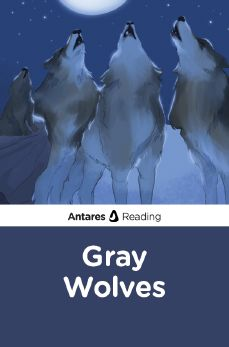 Gray Wolves, Antares Reading