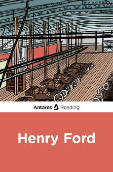 Henry Ford, Antares Reading