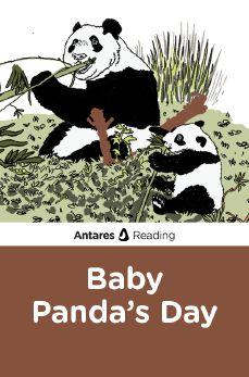 Baby Panda's Day, Antares Reading