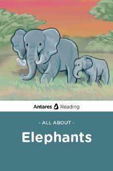 All About Elephants, Antares Reading