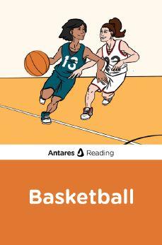 Basketball, Antares Reading