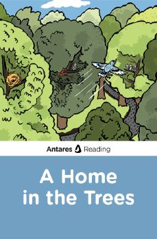 A Home in the Trees, Antares Reading
