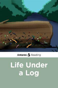 Life Under a Log, Antares Reading