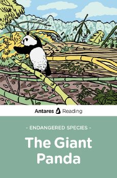 Endangered Species: The Giant Panda, Antares Reading