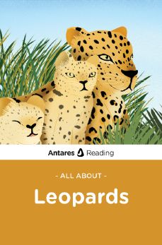 All About Leopards, Antares Reading