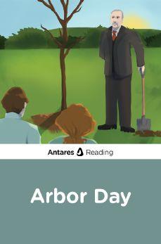 Arbor Day, Antares Reading