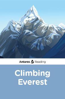 Climbing Everest, Antares Reading