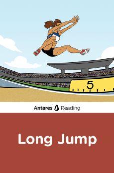 Long Jump, Antares Reading