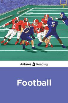 Football, Antares Reading