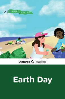 Earth Day, Antares Reading