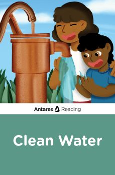 Clean Water, Antares Reading