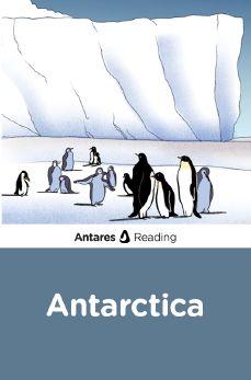 Antarctica, Antares Reading