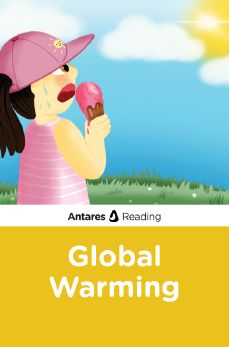 Global Warming, Antares Reading