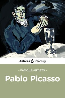 Famous Artists: Pablo Picasso, Antares Reading