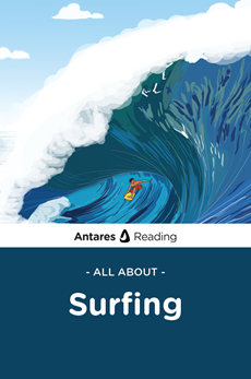 All About Surfing, Antares Reading