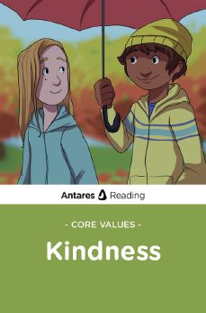 Core Values: Kindness, Antares Reading