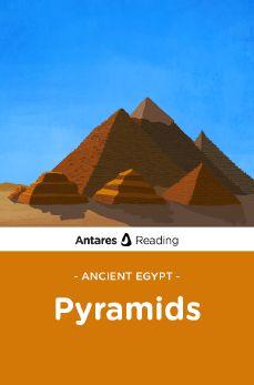 Ancient Egypt: Pyramids, Antares Reading