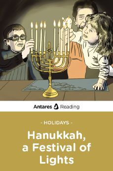 Holidays: Hanukkah, a Festival of Lights, Antares Reading
