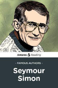 Famous Authors: Seymour Simon, Antares Reading