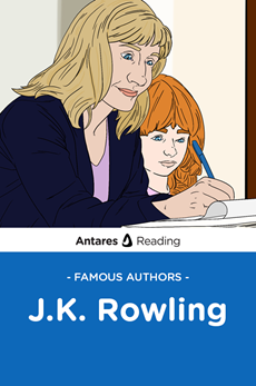 Famous Authors: J.K. Rowling, Antares Reading