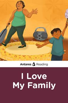 I Love My Family, Antares Reading