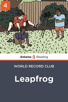 Leapfrog (World Record Club - Book 4), Antares Reading