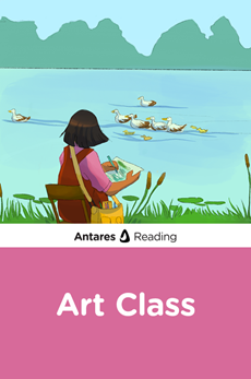 Art Class, Antares Reading