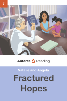Fractured Hopes, Antares Reading