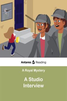 A Studio Interview, Antares Reading