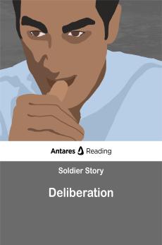 Deliberation #3, Antares Reading