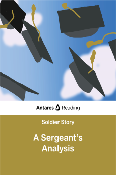 A Sergeant's Analysis #5, Antares Reading