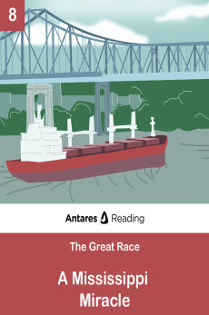 A Mississippi Miracle, Antares Reading