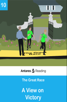 A View on Victory, Antares Reading