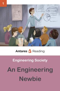 An Engineering Newbie, Antares Reading