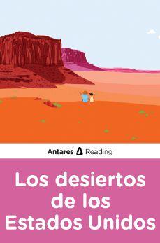 Los desiertos de los Estados Unidos, Antares Reading