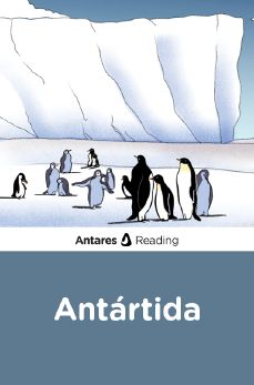 Antártida, Antares Reading