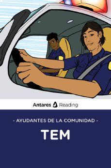 Ayudantes de la comunidad: TEM, Antares Reading