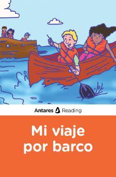 Mi viaje por barco, Antares Reading