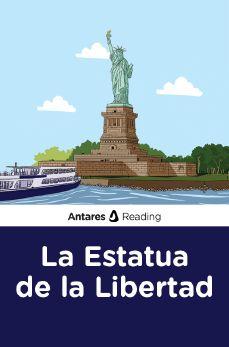 La Estatua de la Libertad, Antares Reading