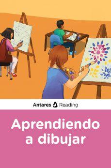 Aprendiendo a dibujar, Antares Reading