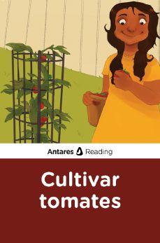 Cultivar tomates, Antares Reading