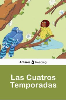 Las cuatro estaciones, Antares Reading