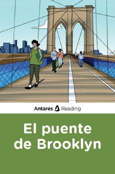 El puente de Brooklyn, Antares Reading