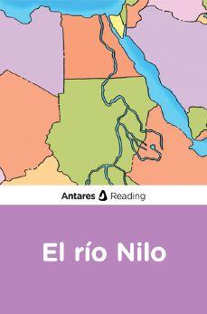 El río Nilo, Antares Reading