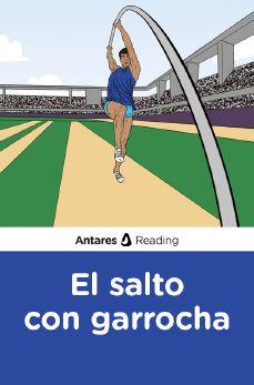 El salto con garrocha, Antares Reading