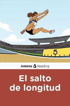 El salto de longitud, Antares Reading