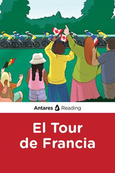 El Tour de Francia, Antares Reading