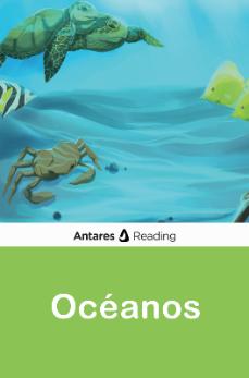 Los océanos, Antares Reading